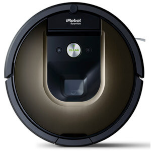 L'image de iRobot Roomba 980